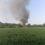 Brand verwoest boerderij in Drouwenerveen