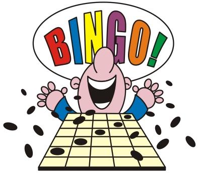 Bingo op Kongingsdag